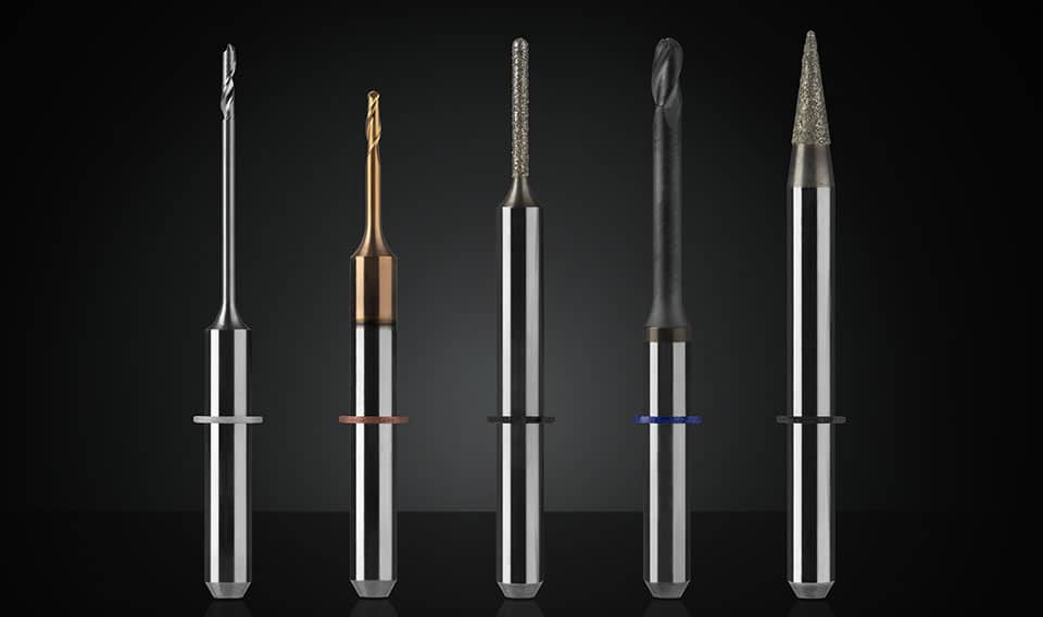 Milling Tools & Accessories