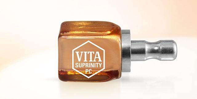 Vita Suprinity