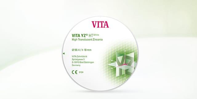 Vita Zirconia